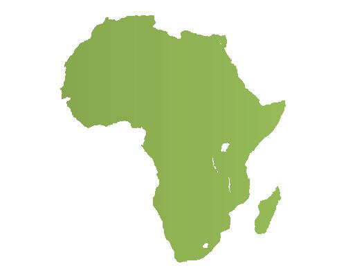 TRICOR Representatives Africa