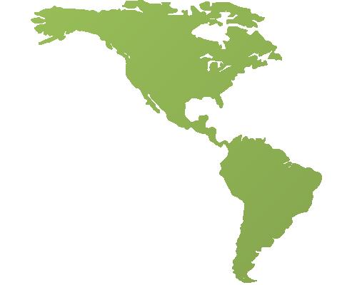 TRICOR® Representatives North & South America
