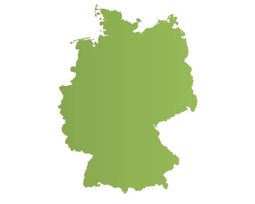 TRICOR® Representatives Germany
