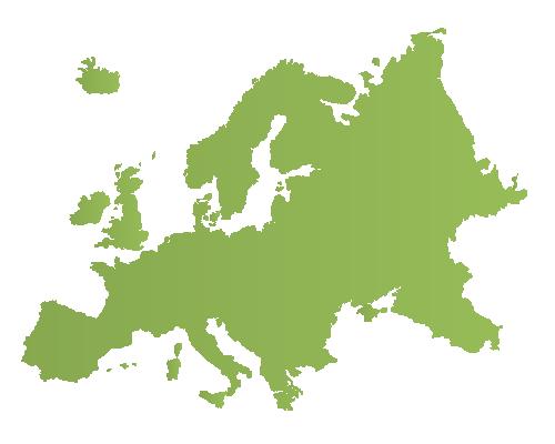 TRICOR Representatives Europe