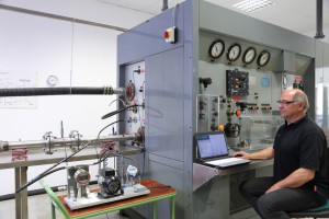 KEM calibration laboratory