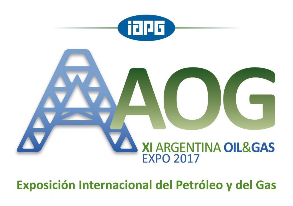 OIl&Gas Exhibition in Buenos Aires Logo