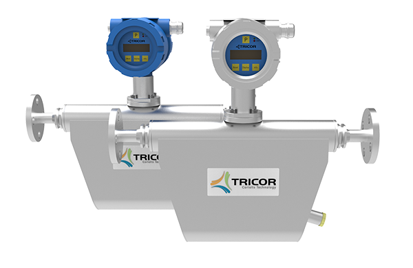 TRICOR Coriolis Meter TCM 7900 Chemical