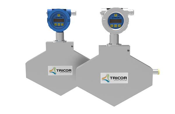 TRICOR Coriolis Meter TCM 3100 Coating, Paints, Sealants