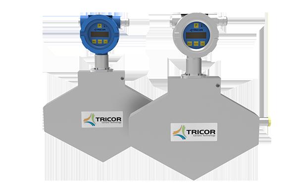 TRICOR Coriolis Meter TCM 3100 Coating, Paints, Sealants