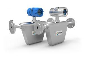 TRICOR Coriolis Technology Mass Flow Meter TCM 028K