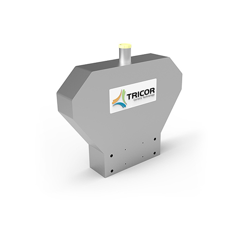 TRICOR Coriolis Flow Meter TCMH 0450