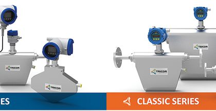 AW-Lake Company and KEM Introduce New Flow Transmitter with Digital Signal Processing and Restructured TRICOR Coriolis Product Portfolio
