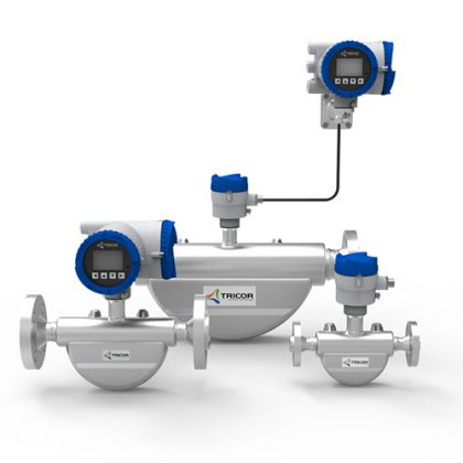 KEM and AW-Lake Extend the TRICOR Coriolis Product Portfolio with the PRO Plus Series